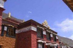 热拉雍仲林寺