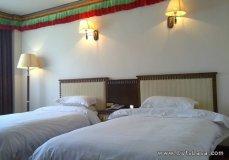 西藏德康酒店