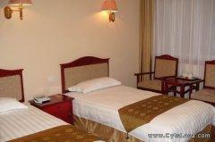 西藏殿影酒店