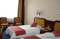 岷山金圣大酒店