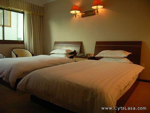 拉萨河大酒店