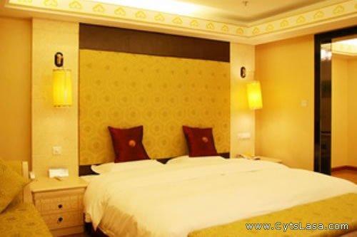 太阳岛大酒店